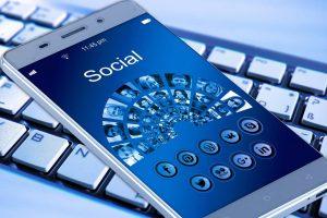 استفاده از شبکه های اجتماعی در پیشبرد فروش